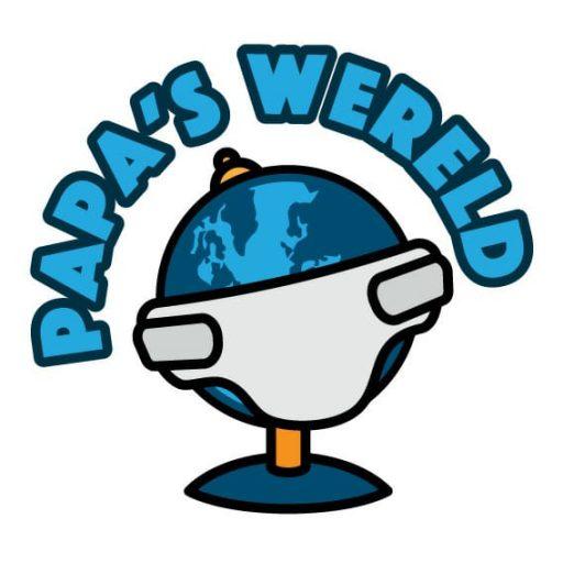Papa's wereld
