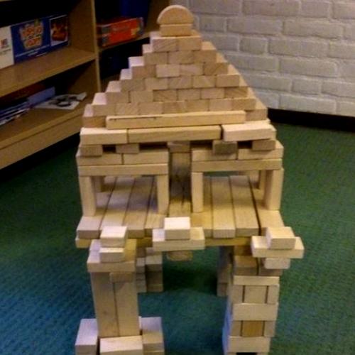 bouwen op de kinderopvang