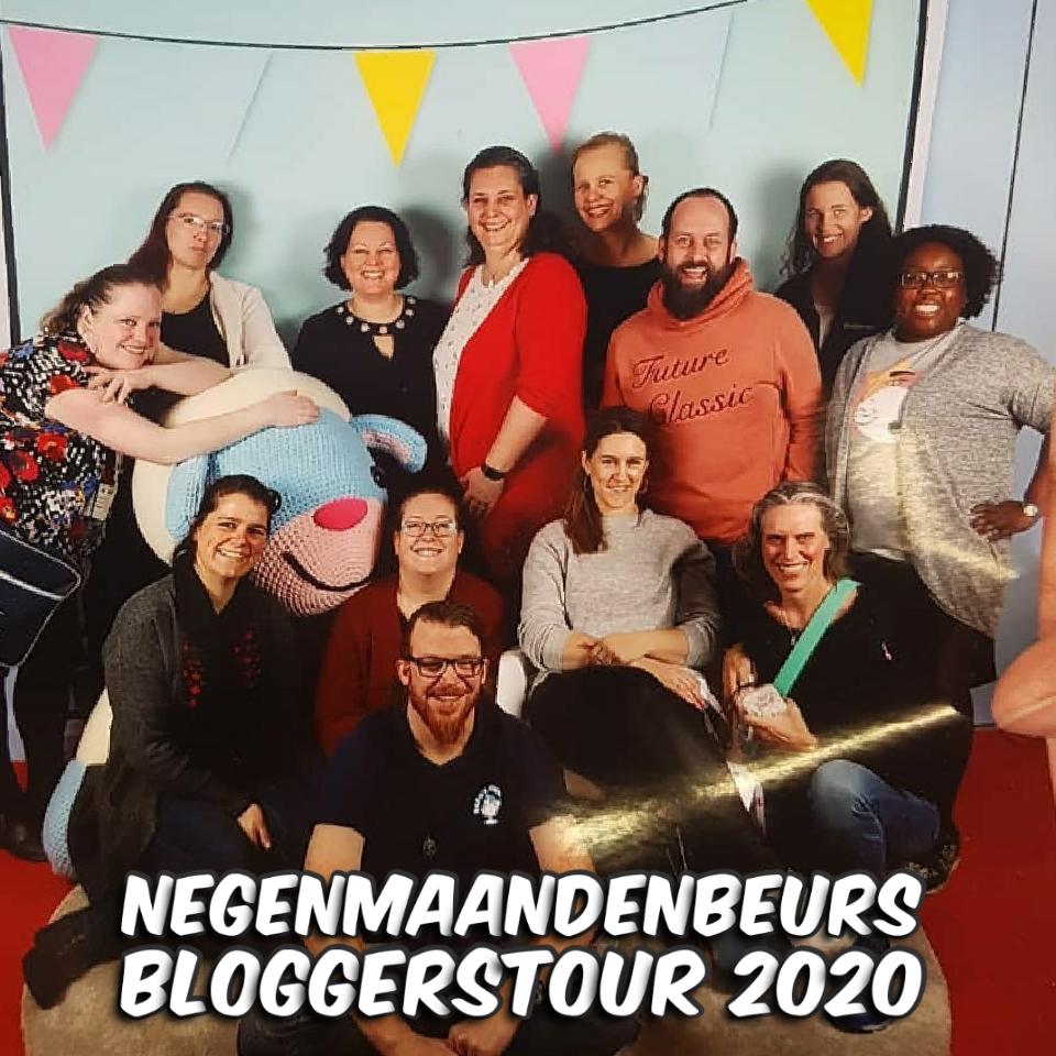 bloggerstour negenmaandenbeurs