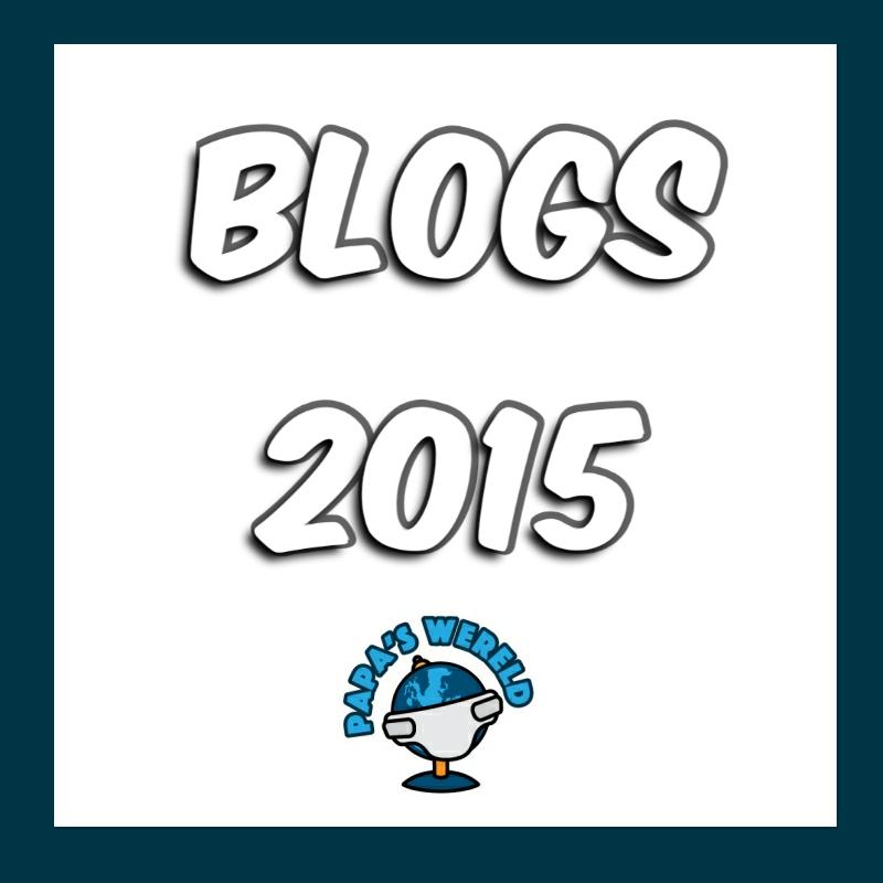 Blogs 2015
