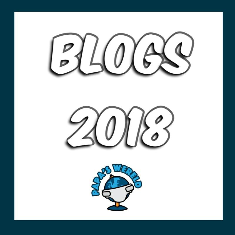 Blogs 2018