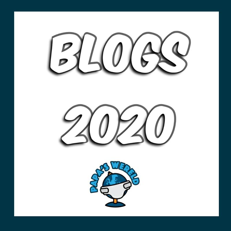 Blogs 2020