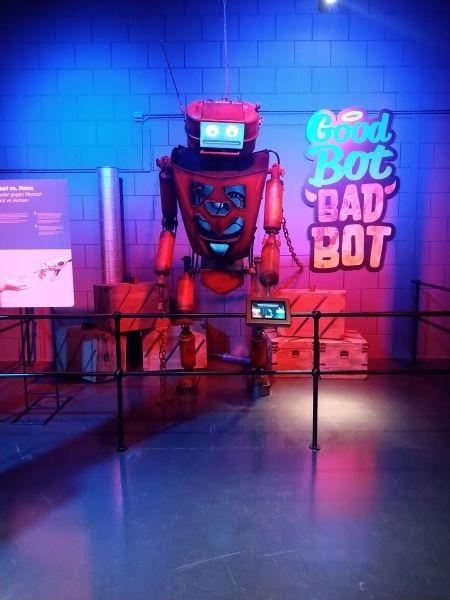 continium robot 2