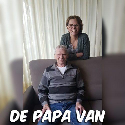de papa van inge