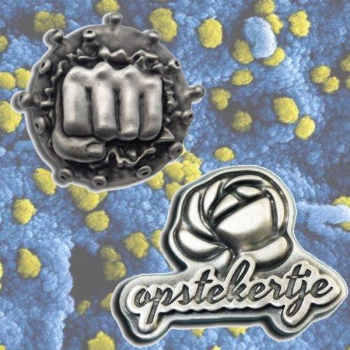 corona souvenirs