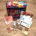 rente.nl geld sparen kind