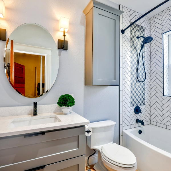 badkamer gezin tips