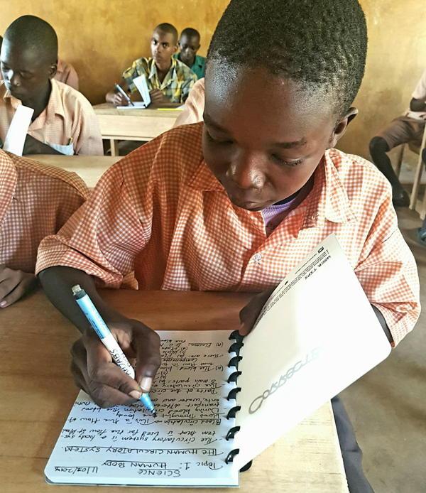 correctbook zuid-afrika