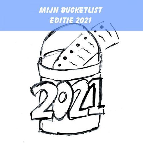 bucketlist 2021