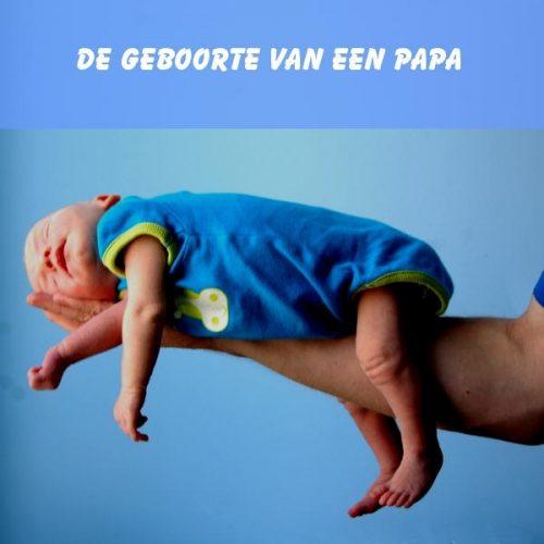 de geboorte van een papa
