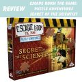 escape room puzzle adventures spel identity games