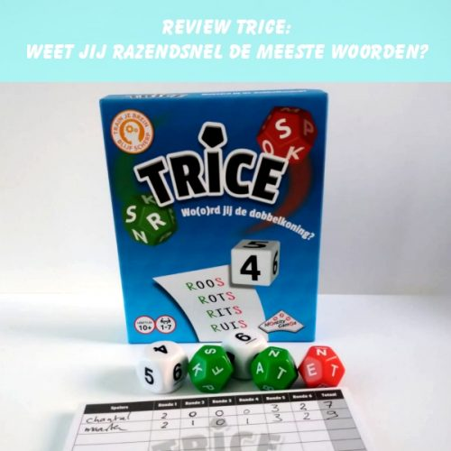 review trice dobbelspel identity games