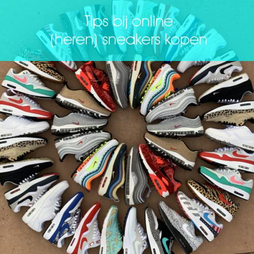 heren sneakers, sneakers, schoenen