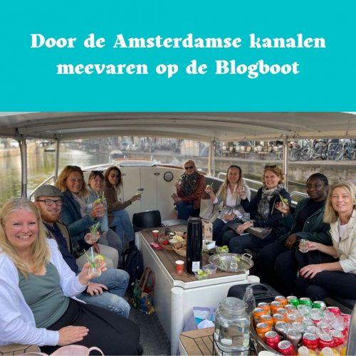 blogboot, bloggers, netwerkevenement, amsterdam,