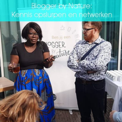 blogger by nature, papa's wereld, bloggers, kennisevent