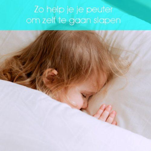 peuter, slapen, tips, slaaptips