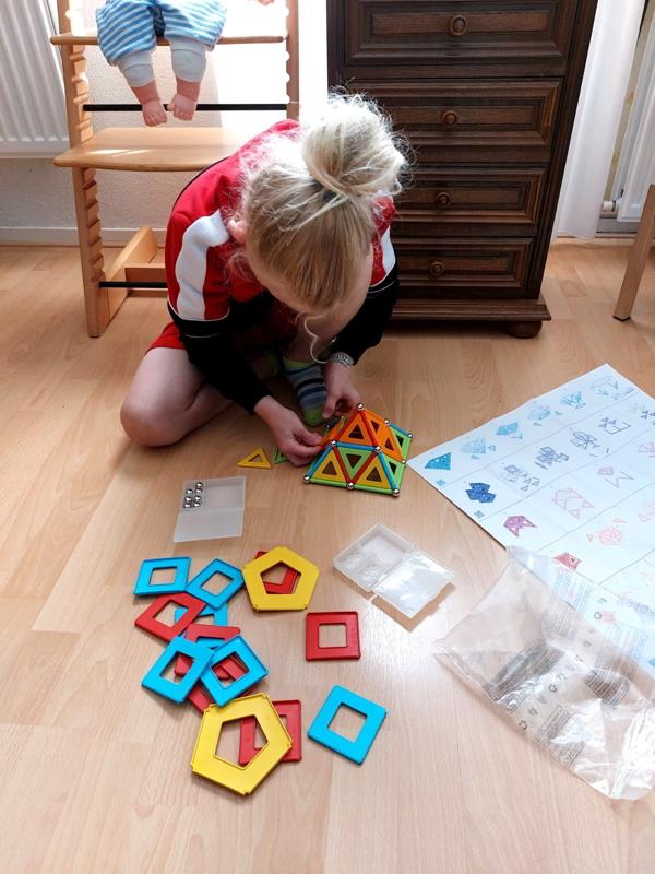 geomag, speelgoed van het jaar, constructie speelgoed