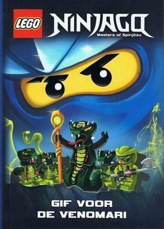 kinderboekenweek, kinderboek, ninjago