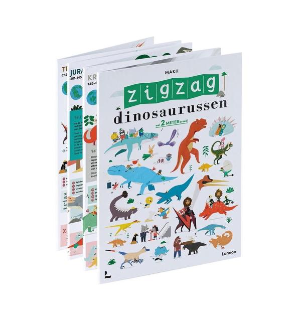 kinderboekenweek, kinderboek, dinosaurus